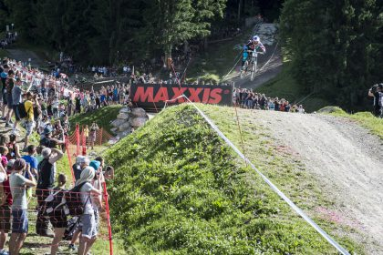 Out of Bounds Festival Leogang