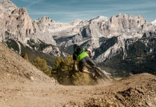 Alta Badia -  Land of Cycling