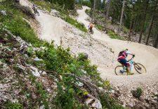 Saisonstart im MTB ZONE Bikepark Petzen