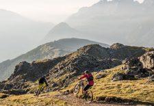 Osttirol startet mit neuen Mountainbike-Trails in die Saison