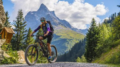 E-BIKEFEST in St. Anton am Arlberg