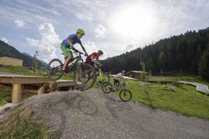 MTB St. Anton am Arlberg