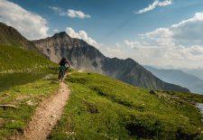 Revier Mountain Lodge: Neue Bike-Abenteuer in der Lenzerheide