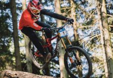 Enduro Series 2019 mit Deutscher Meisterschaft in Willingen