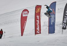 Zillertal Välley Rälley hosted by Ride Snowboards – Finals Hintertuxer Gletscher
