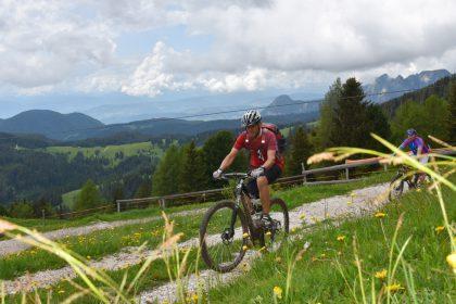 Rosadira Bike Festival Welschnofen Eggental