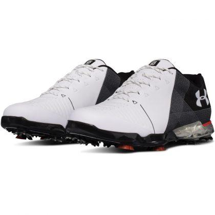 Herren Golfschuhe UA Spieth 2