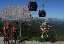 BMW HERO Südtirol Dolomites: Paez und Kollmann-Forstner gewinnen neunte Auflage