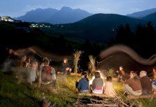 Im Südtiroler Eggental wird der Sommerurlaub zum Erlebnis