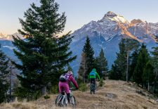 Kostenlose BikeHow Workshops für Einsteiger und Trailfan
