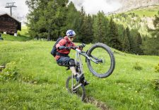 ROSADIRA BIKE: Traumhafte Tage beim souligen Dolomiten Mountainbike-Festival!