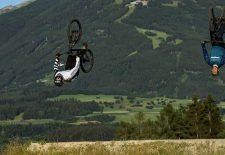 Zweiter Stopp der Crankworx FMBA Slopestyle World Championship 2019 am 15. Juni in Innsbruck