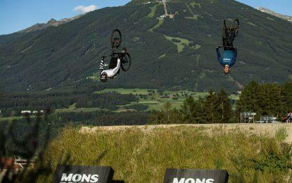 Crankworx Innsbruck