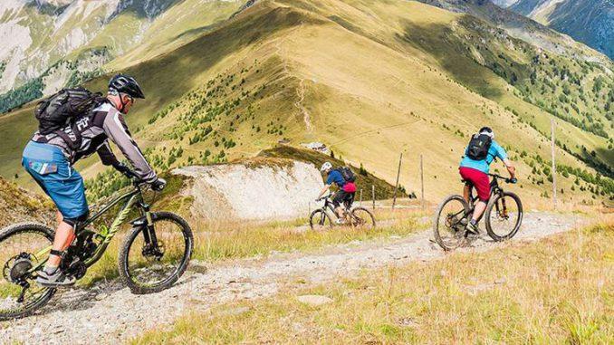 Adler Trail Osttirol