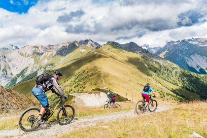Osttirol Adler Trail