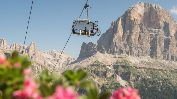 Dolomiti Bike Galaxy
