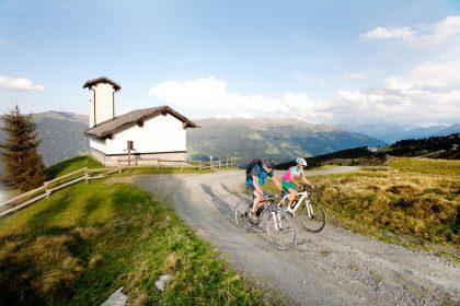 Ersten Ferienregion im Zillertal