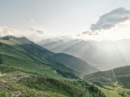 Gradonna Osttirol