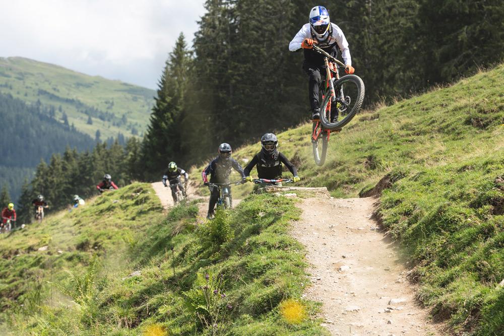 GlemmRide Bike Festival Saalbach Hinterglemm