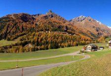 Cruisen vor Traumkulisse: Osttirol als Ausgangspunkt für Biker-Touren