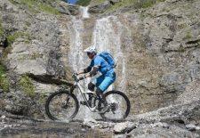 Auszeichnung für Mountainbike Trail in der Tiroler Zugspitz Arena