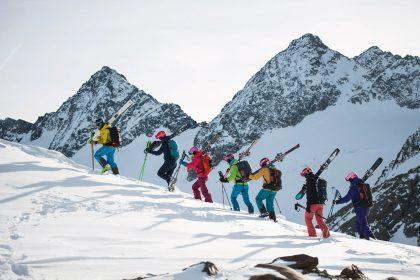 GletscherTestival2017 Stubaier Gletscher