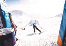 Der Stubaier Gletscher erweitert sein Freeride-Angebot!