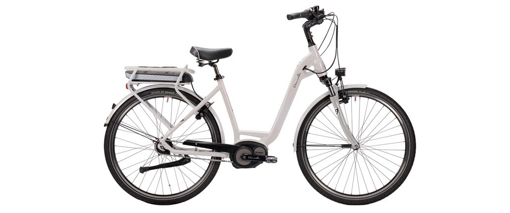 DANCELLI E-BIKE FASHION E.02