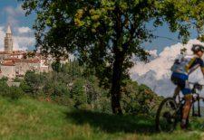 Aktivurlaub auf dem Bike – quer durch Istrien