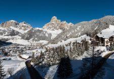 Alta Badia: Skigebiet der Sonderklasse