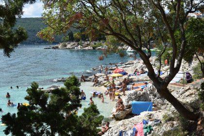 Hotel Sanfior Valamar Rabac Kroatien