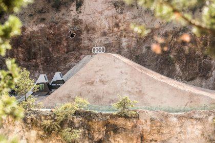 Audi Nines MTB 2018
