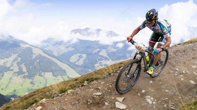World Games of Mountainbiking - Marathon