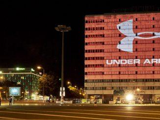 Under Armour (UA)