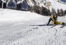 Skifahren in den Dolomiten: Obereggen startet am 1. Dezember in die Saison