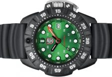 Luminox Cassell Deep Dive 1550 Kollektion