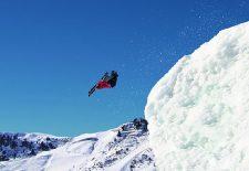 Mayrhofen: Der Penken will erobert werden