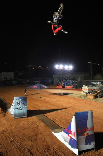 FIM Freestyle MX World Championship NIGHT of the JUMPs