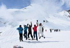 Der Schweizer Winter: bequem – und familienfreundlich