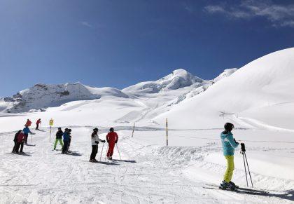 Saas Fee Schweiz