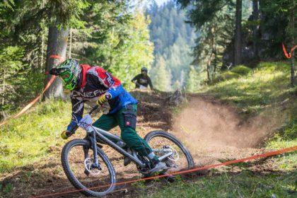 Österreichs einziger Downhill Cup
