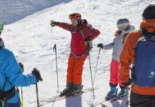 Kostenlose SnowHow Workshops Lawine
