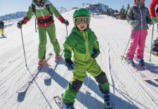 Familien Ski Opening im Alpbachtal