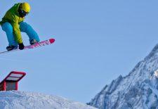 Die Ehrwalder Almbahn läutet die Wintersaison mit attraktiven Neuheiten ein