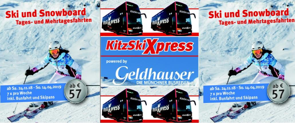 kitzskixpress Geldhauser