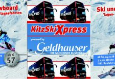 Geldhauser KitzSkiXpress