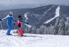 Winteropening im Mühlviertel: Skispaß für die ganze Familie