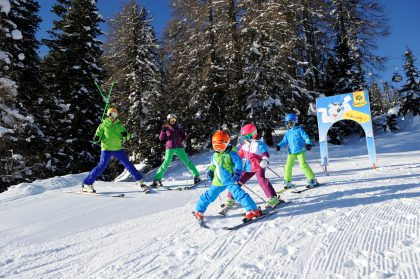 Südtiroler Eggental: Carezza Dolomites