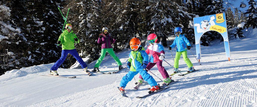 Eggental: Carezza Dolomites