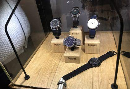 Staudt Uhren